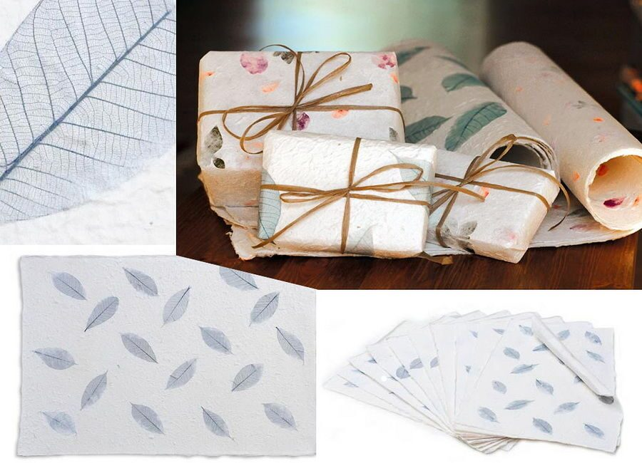 Как красиво упаковать подарок с помощью бумаги 19
